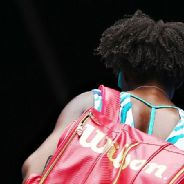 Pic Of The Day: Venus Williams On Day 10