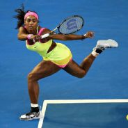Pic of the Day: Serena Williams on Day 13