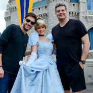 'Mike & Mike' Celebrates 15 Years at Disney World
