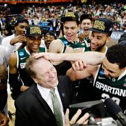 Michigan State advances to the Final Four