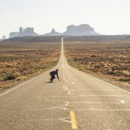 Cheyne Bluhm, Monument Valley, Utah