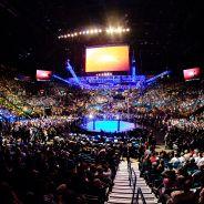 UFC 187 hits Las Vegas