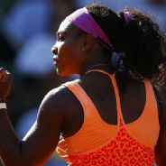 Serena Williams: 20 In The Books