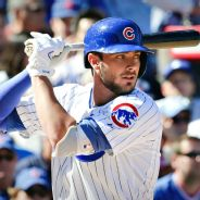 No. 1: Kris Bryant, 3B/OF, Chicago Cubs