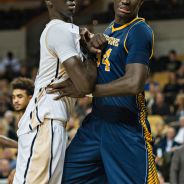 Fall vs Ndiaye