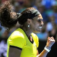 Serena Williams: One Away From History