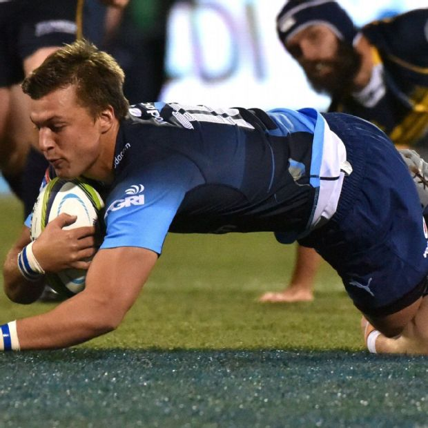 South african super rugby preview who will top africa 1 for Divan rossouw