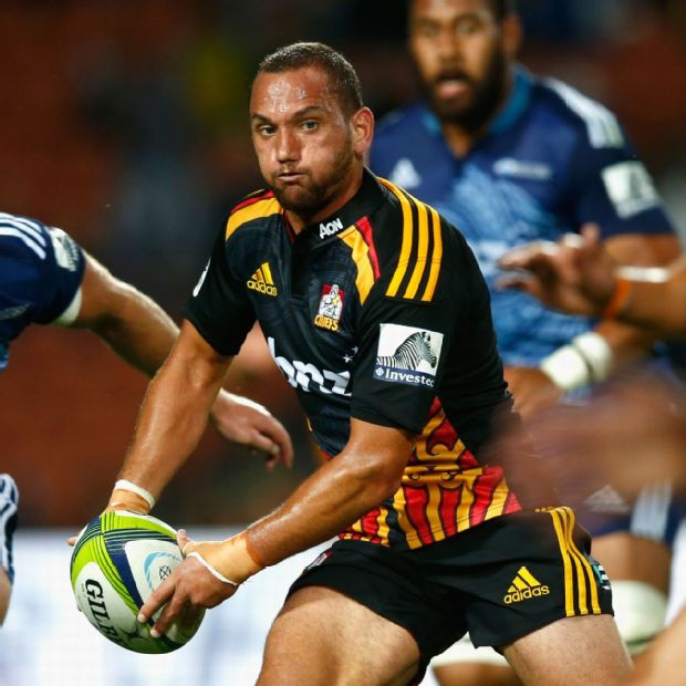 Super Rugby Preview: Who Will Top The New Zealand