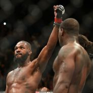 The return of Jon Jones