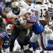 Mark Ingram, RB, New Orleans Saints