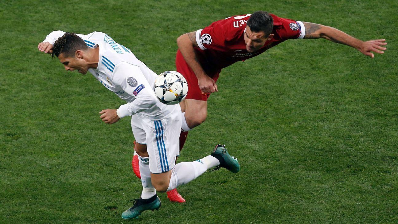 Fútbol UEFA