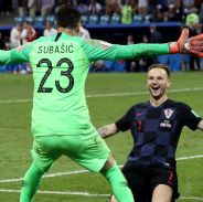RUSIA vs. CROACIA