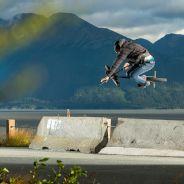 Drew Hosselton, Anchorage, Alaska
