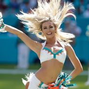 Oakland Raiders en Miami Dolphins