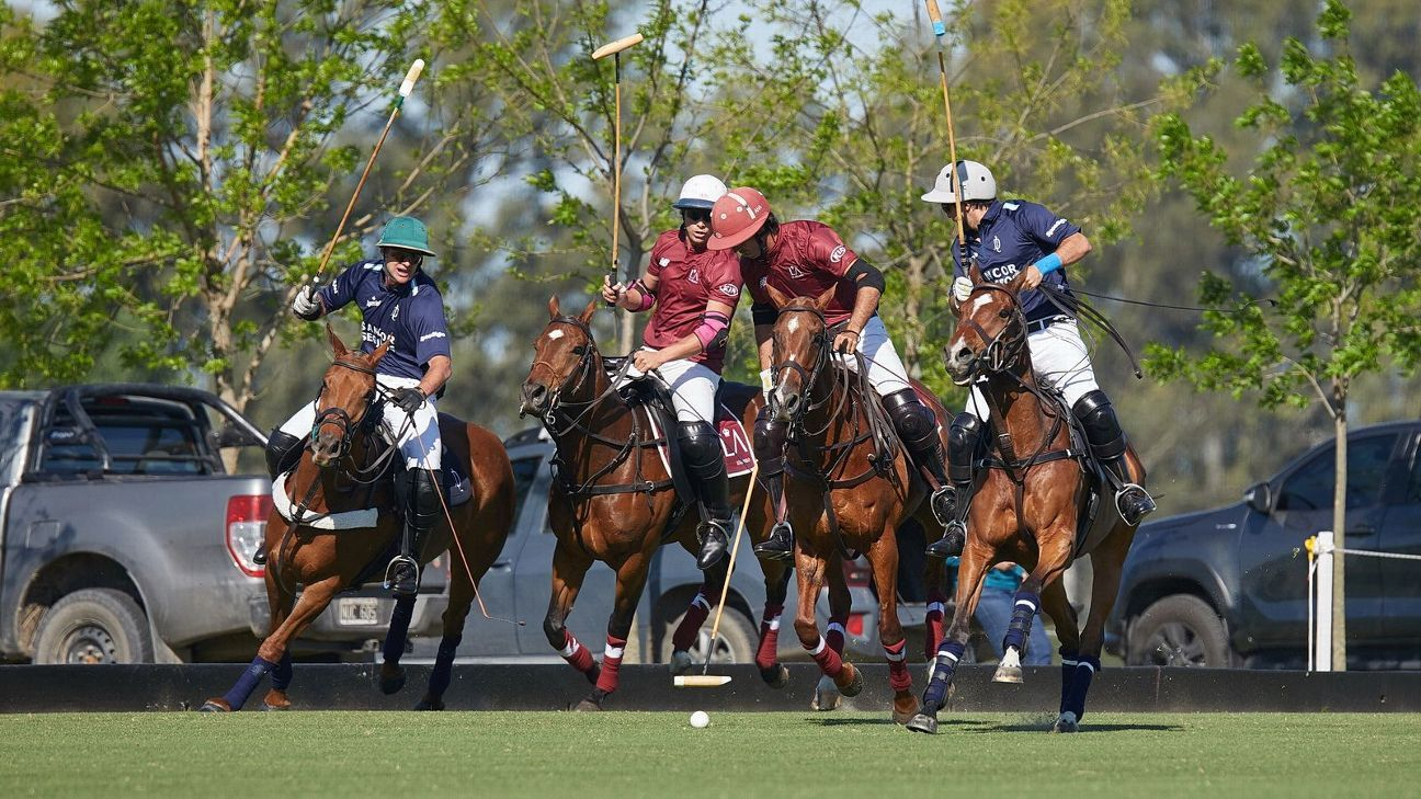 LA AGUADA 11 - LA DOLFINA POLO RANCH 9