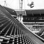 Saturday at X Games Sydney