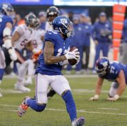 Odell Beckham Jr., WR; New York Giants