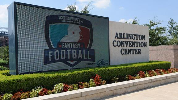 2010 Fantasy Football Draft