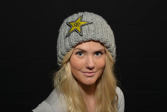 Silje Norendal's official X Games athlete biography  Silje Norendal&...