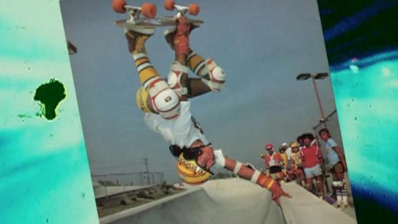 Essay on the history of skateboarding