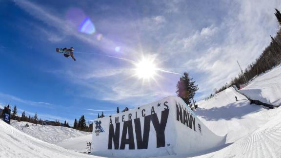 X Games Aspen -- Day 4 on SportsCenter - 웹