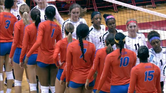 things to know about volleyball Online training course for coaching youth volleyball become a nysca member and gain access to our coaching youth volleyball training manuals and videos.