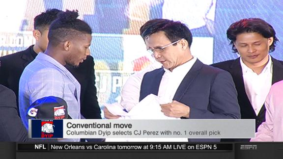 PBA Trades and transactions