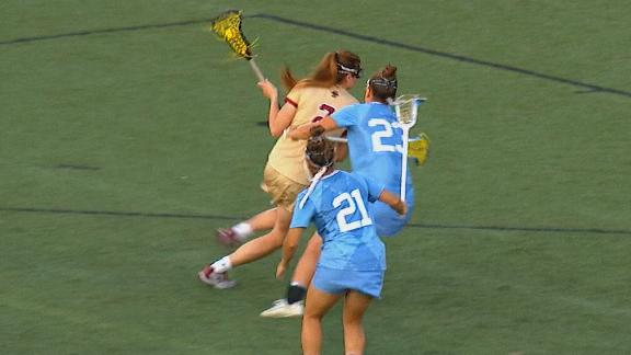 Maryland builds on success with 14th NCAA women's lacrosse ...