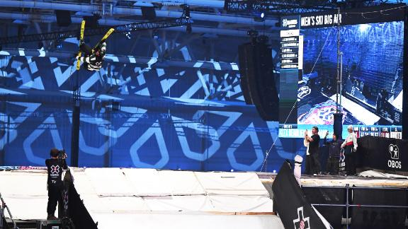 X Games China 2019 Results