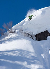 When a photo has deep snow and a blazing blue sky, there's a 73.2% chance it was taken in Utah.