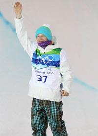 Peetu Piiroinen made Finland proud in Vancouver.