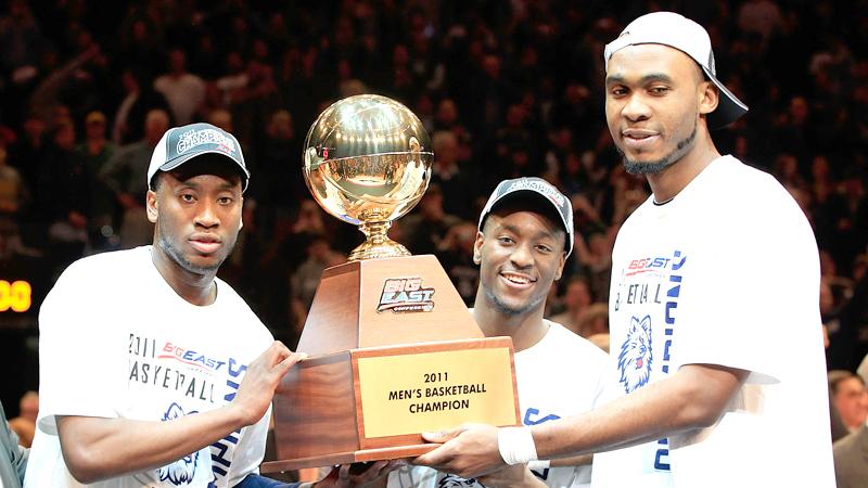 Big East Tournament