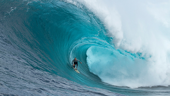 James Hollmer-Cross, Shipstern Bluff, Tasmania