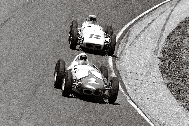 A Racing Life