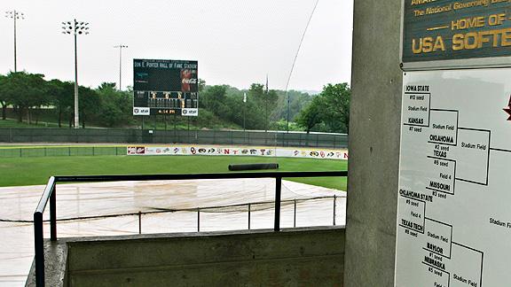 ASA Hall of Fame Stadium