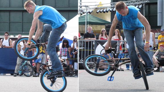 Bikes York Pa Hoffman Bikes pro Matt Wilhelm