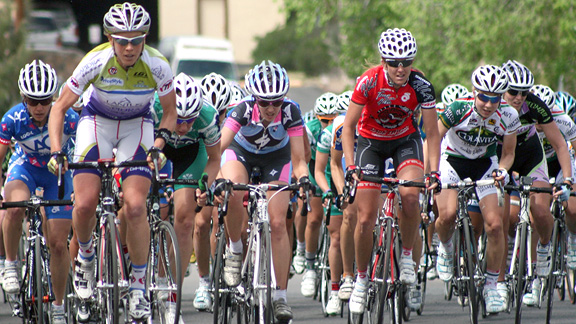 There's a right and a wrong way to rank female athletes. When it comes to cycling, Kathryn Bertine finds there's a lot more power in the top Watties than the top Hotties.