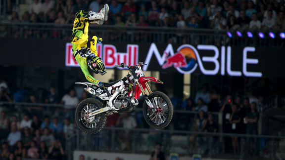 X-Fighters Poland