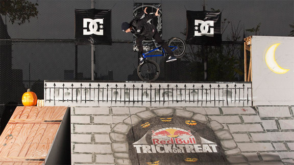 Sean Ricany, no-handed vader. a class=launchGallery href=http://espn.go.com/action/photos/gallery/_/id/7163902/2011-red-bull-trick-treat-brooklyn-nyi Launch Gallery »/i/a