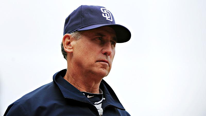 Bud Black, Padres manager