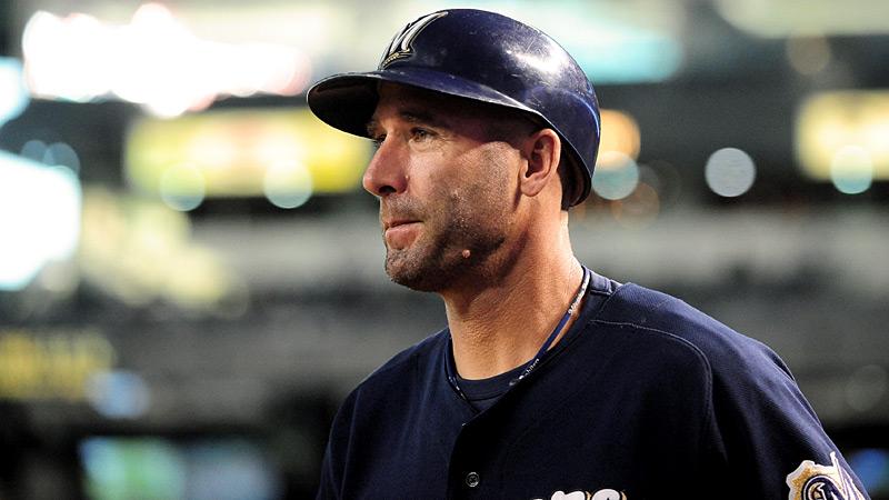 Dale Sveum, Brewers third base coach