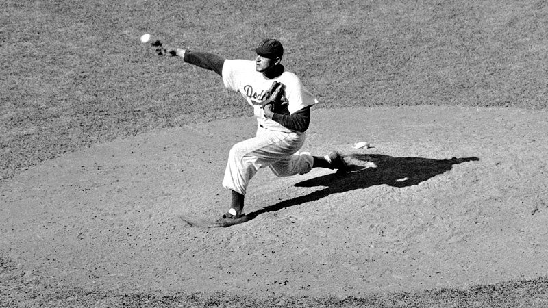 Don Newcombe (1956)