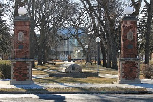 Northern State University is home to approximately 2,600 students and was opened in 1901 to provide higher education to students in northern South Dakota.