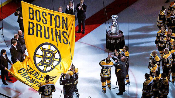 Boston's Best Moments