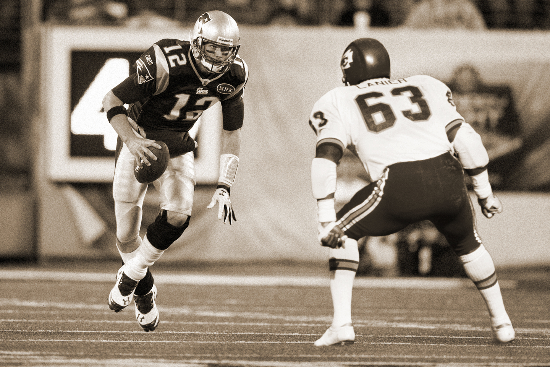 No. 11: Patriots QB Tom Brady
