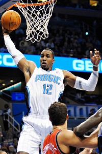 Dwight Howard is such a big star, his fate can determine that of other players. Whether Howard stays in Orlando could determine if Deron Williams remains with the Nets.