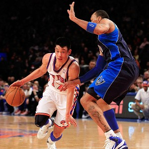 Jeremy Lin has been a catalyst for the Knicks since the Saturday before the Super Bowl, including a win against the Dallas Mavericks in mid-February.