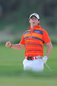 Since the 2011 PGA Championship, Rory McIlroy has finished no worse than 11th in his last 10 worldwide starts.