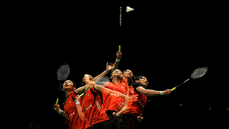 All England Badminton Open Championship
