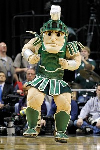 When it comes to your bracket, you can never underestimate the power of the mascot.